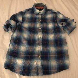 Gap kids long sleeve shirt